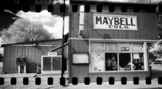 Maybell Gas #1