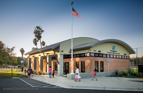 SATICOY BOYS AND GIRLS CLUB