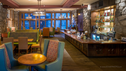 Ahwahnee Bar