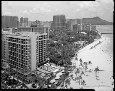 Hilton Hawaiian Village 2018
