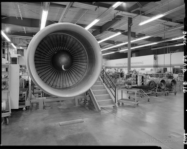 Mt. SAC aircraft Maintenance Department
