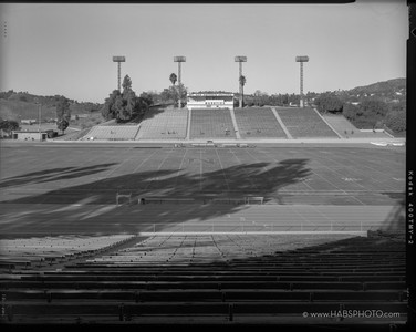 Mt SAC Football Stadium