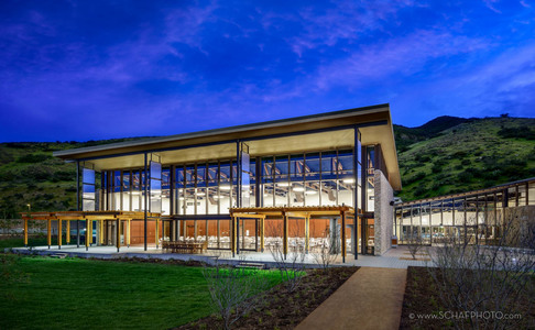 AGOURA HILLS RECREATION & EVENT CENTER