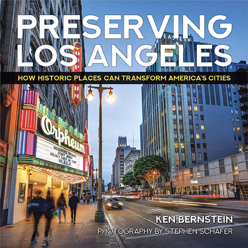 Book_Cover Preserving_Los_Angeles_Bernstein